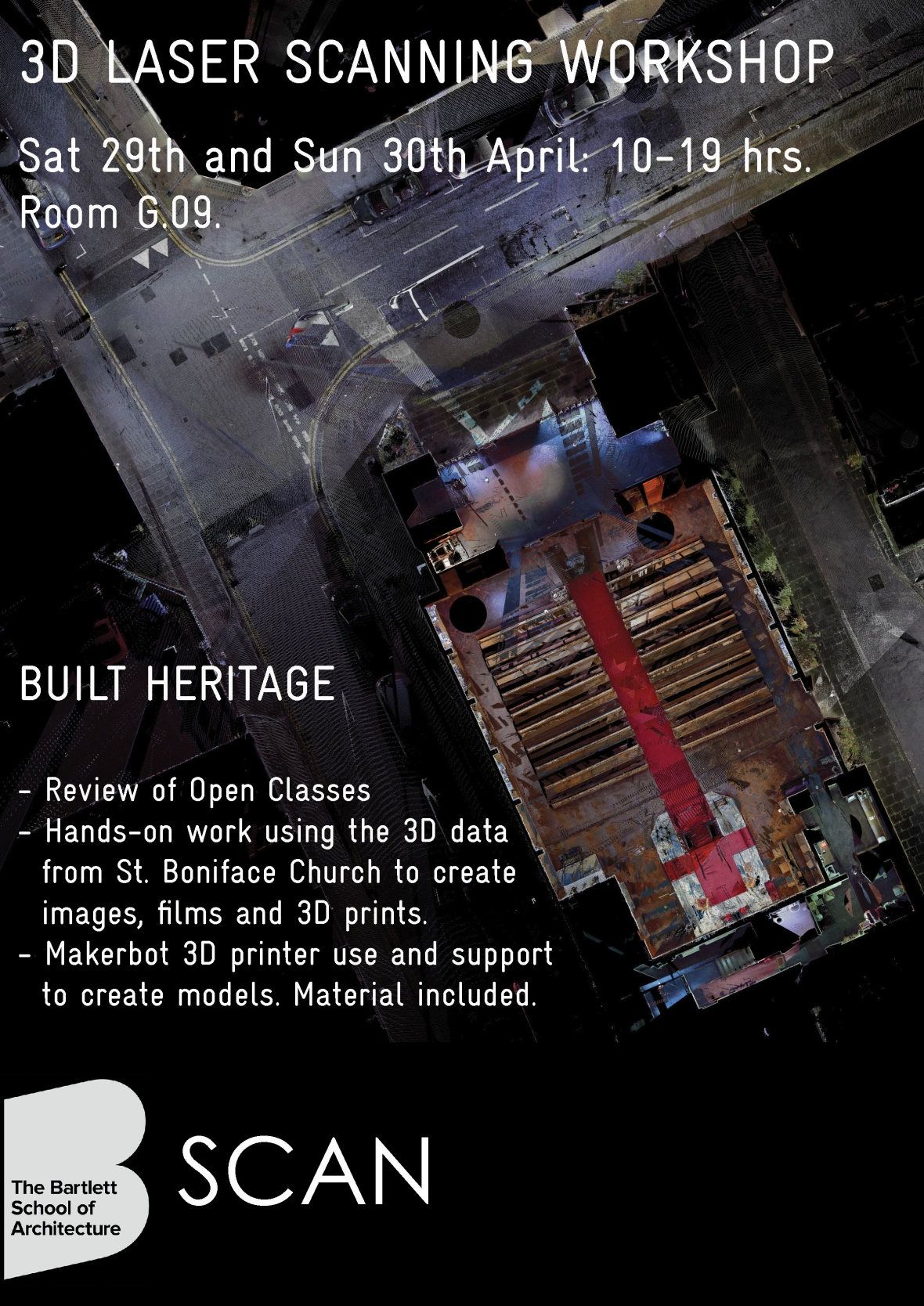 B-scan poster_workshopHERITAGE